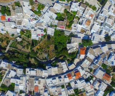 Χωριά της Τήνου | Πύργος