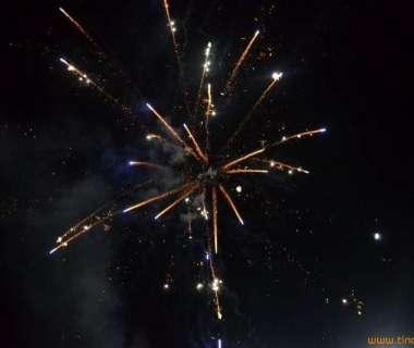 Νώε Fireworks, Tinos Running Experience 2016
