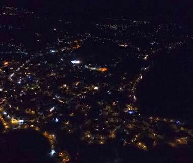 Tinos By Night
